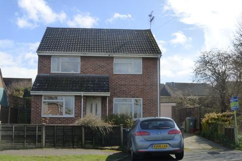 3 bedroom detached house for sale - Armscroft Place, Gloucester, Gloucester, GL2