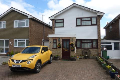 3 bedroom link detached house for sale - Marlborough Crescent, Gloucester, GL4