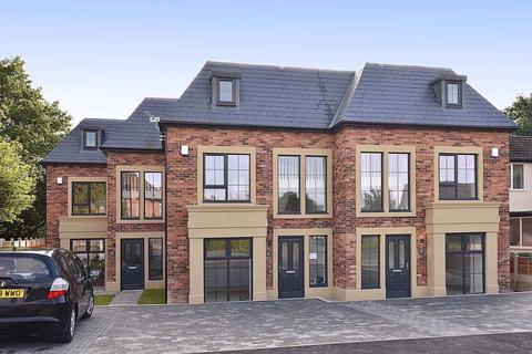 3 bedroom townhouse for sale - The Tatton, Meadow Drive, Knutsford