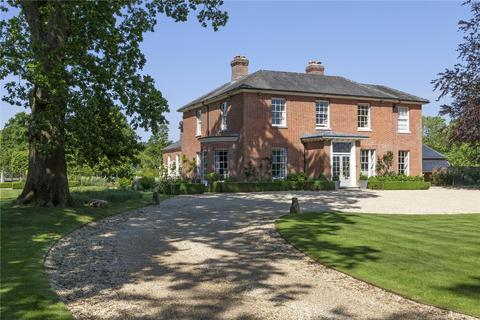 7 bedroom detached house for sale - The Glebe House, Newtown, Fareham, Hampshire, PO17