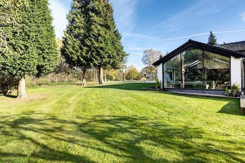 4 bedroom detached house for sale - Giantswood Lane, Congleton