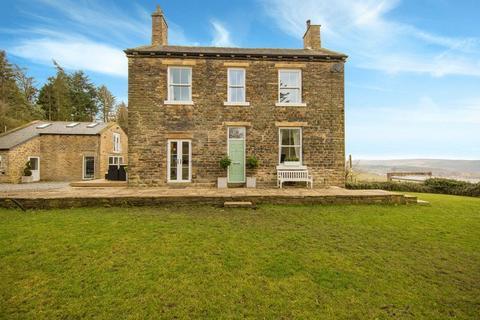 4 bedroom detached house for sale - Ivy house, Stoney Ridge Road, Bingley