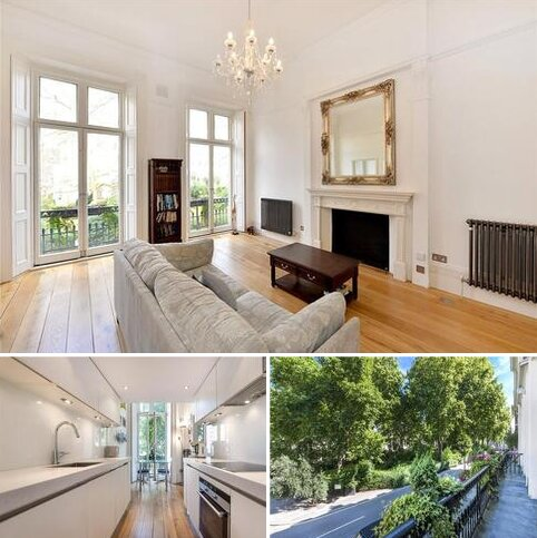 1 bedroom apartment to rent - Hyde Park Square, Hyde Park, W2