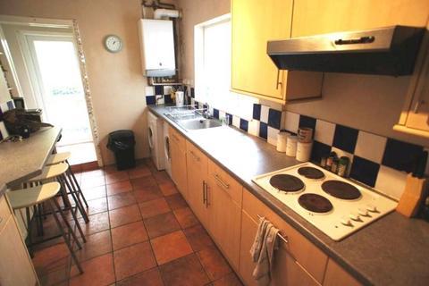 4 bedroom house to rent - Dalton Street, Cathays, Cardiff
