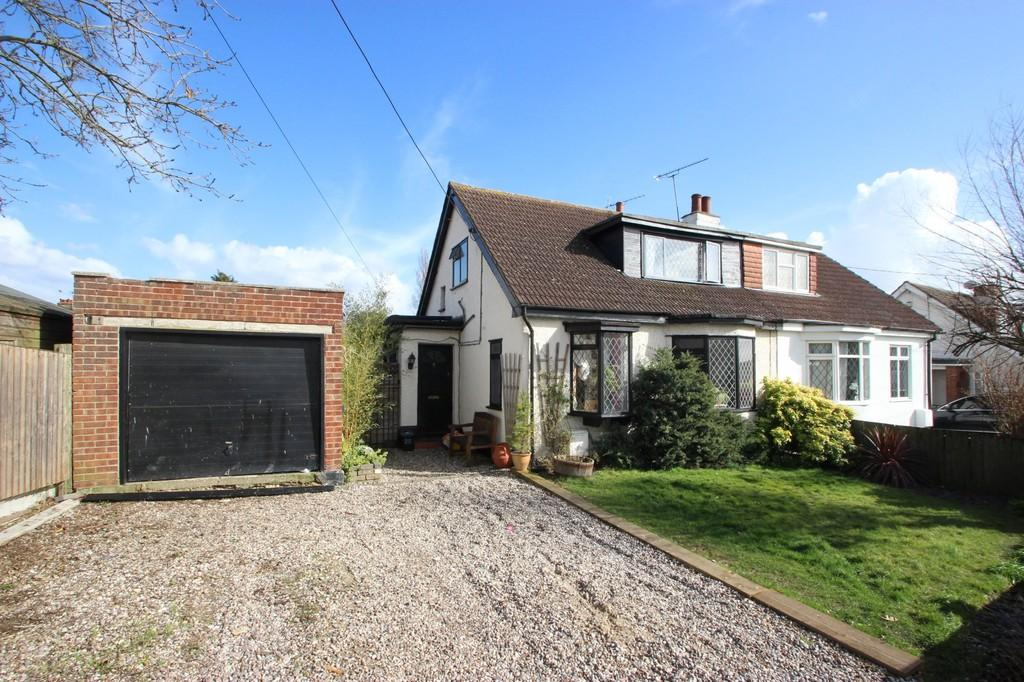 Property To Rent In South Benfleet