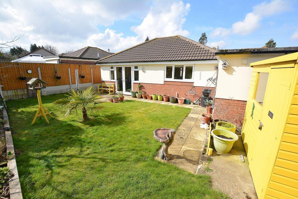 Property For Sale Northbourne Bournemouth