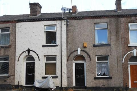 2 bedroom terraced house to rent - Halifax Road Smallbridge.
