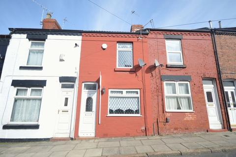 2 bedroom terraced house for sale - Sapphire Street, Liverpool