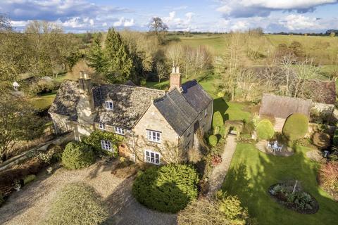 5 bedroom manor house for sale - Tredington