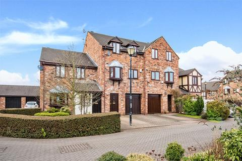 4 bedroom house to rent - Quayside Mews, Lymm