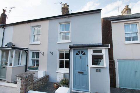 2 bedroom end of terrace house for sale - Victoria Road, Chichester