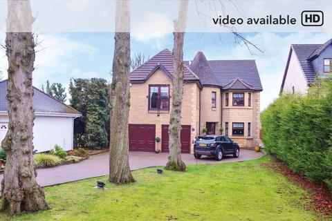 4 bedroom detached house for sale - Manor Gate, Bothwell, South Lanarkshire, G71 8QZ