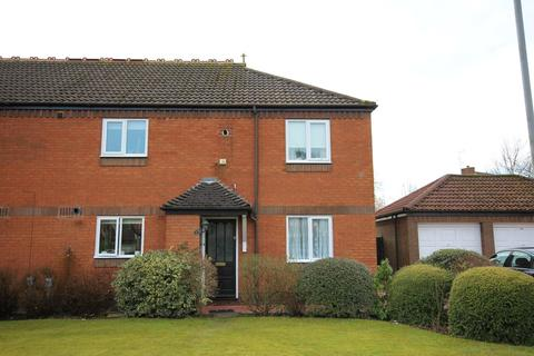 2 bedroom apartment for sale - Ella Park, Anlaby, HU10