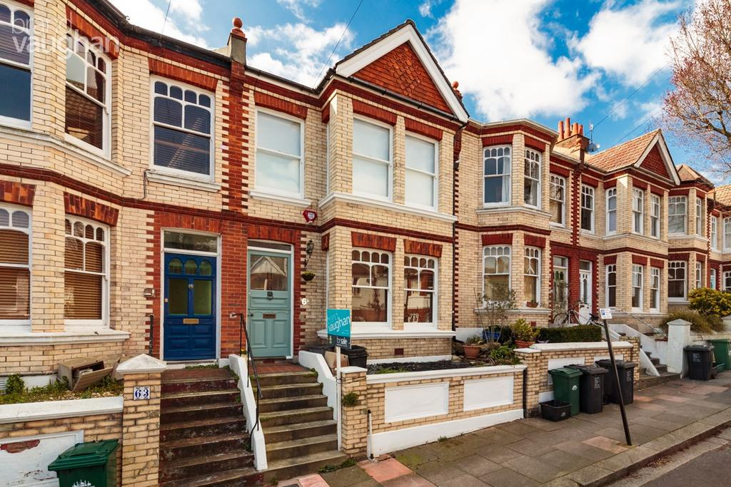 Bed House For Sale Fiveways Brighton