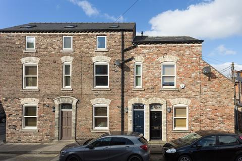 2 bedroom terraced house for sale - Carey Street, York, YO10