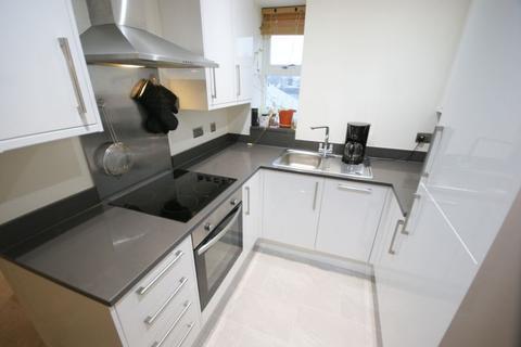 1 bedroom apartment to rent - The Old Workshop, Park Terrace, Far Headingley, Leeds, LS6