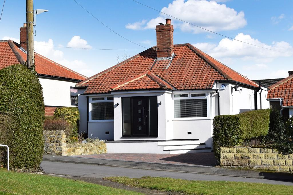 Station Road Heddon On The Wall Newcastle Upon Tyne Ne15 3 Bed Detached Bungalow For Sale
