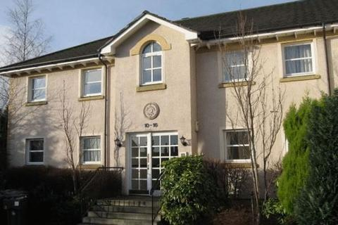 2 bedroom apartment to rent - Claycrofts Place, Stirling