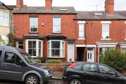 3 bedroom terraced house for sale - Cruise Road, Nether Green