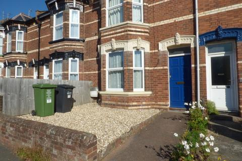 1 bedroom flat to rent - Polsloe Road, Mount Pleasant, Exeter