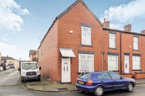 3 bedroom terraced house for sale - Longfield Road, Bolton