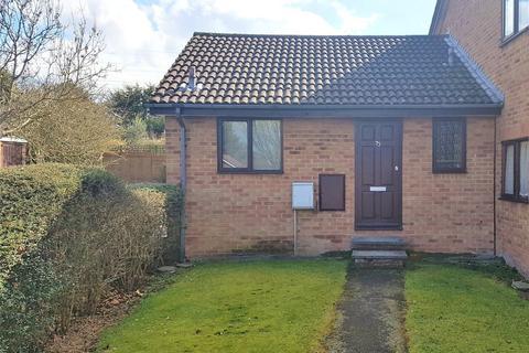 1 bedroom semi-detached bungalow for sale - Godmanston Close, Canford Heath, Poole