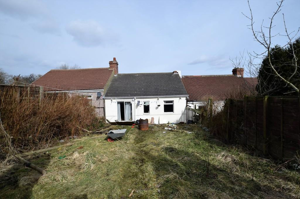 Properties For Sale At Bradley Bungalows Leadgate