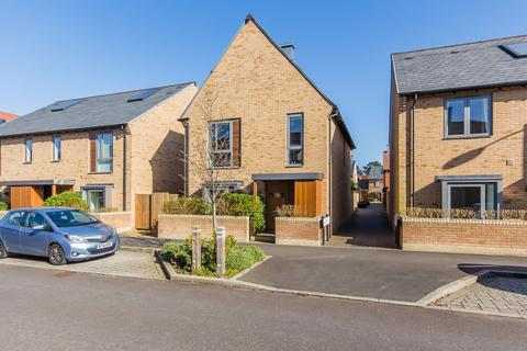4 bedroom detached house for sale - Trumpington Meadows, Cambridge