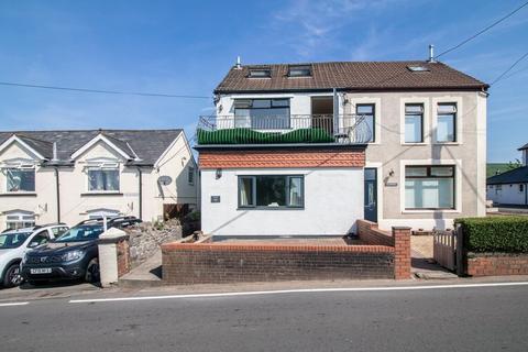 2 bedroom ground floor flat for sale - Heol Goch, Pentyrch