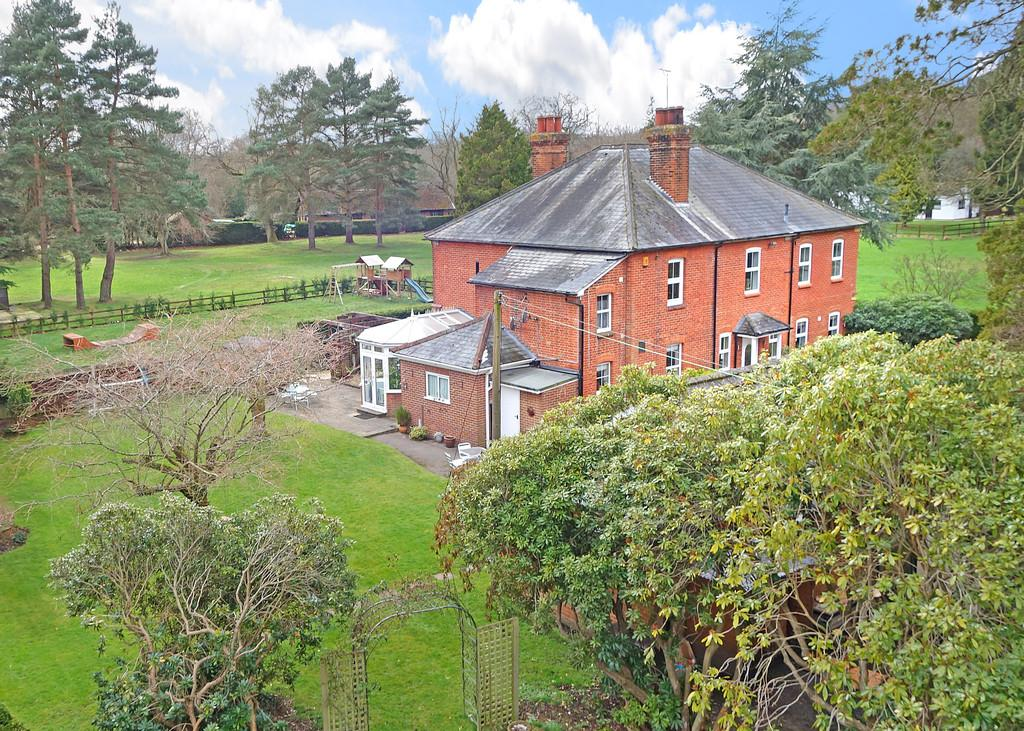 Pirbright Property For Sale