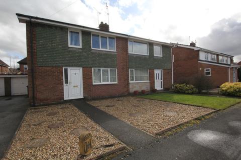 3 bedroom semi-detached house to rent - Fraser Court, Handbridge