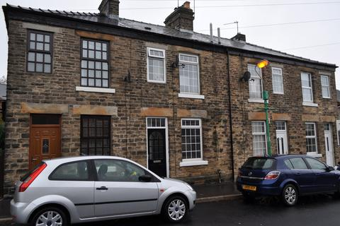 2 bedroom terraced house to rent - Benty Lane, Sheffield