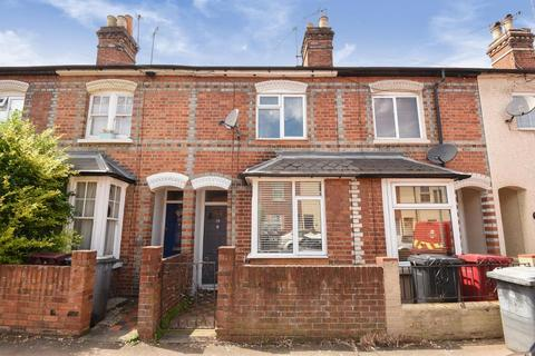 2 bedroom terraced house to rent - Elm Park Road, Reading, RG30