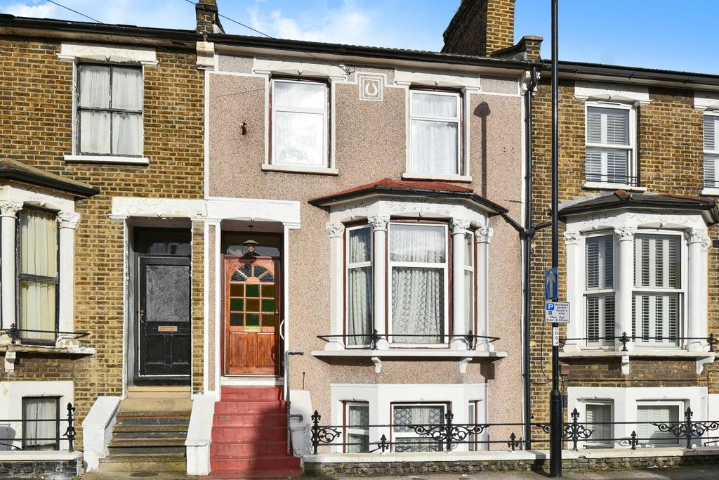 Bed House For Sale In Lewisham