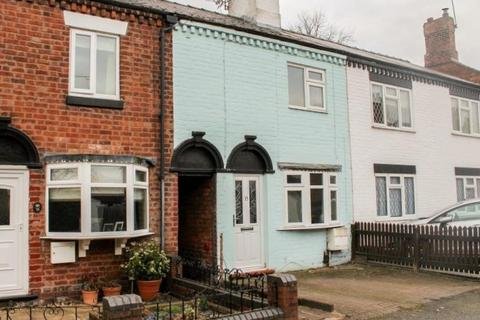 2 bedroom terraced house for sale - 15 Newtown, Church Aston, Newport, Shropshire, TF10 7HT