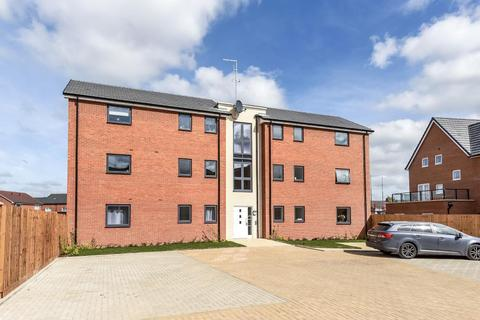 1 bedroom apartment to rent - Elsom Path, Aylesbury, HP19