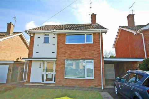 3 bedroom detached house for sale - Bafford Grove, Charlton Kings, Cheltenham, GL53