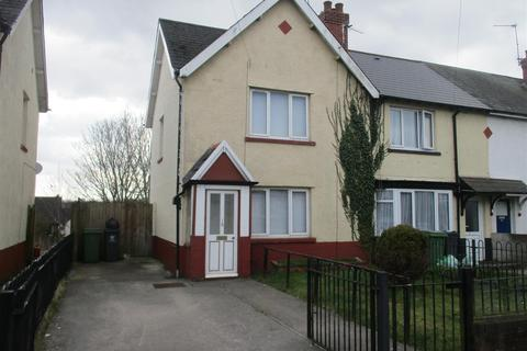 2 bedroom end of terrace house to rent - Sevenoaks Road, Cardiff
