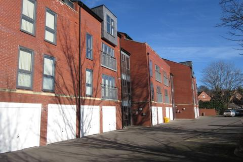 1 bedroom penthouse to rent - Sicey House, Firth Park, Sheffield