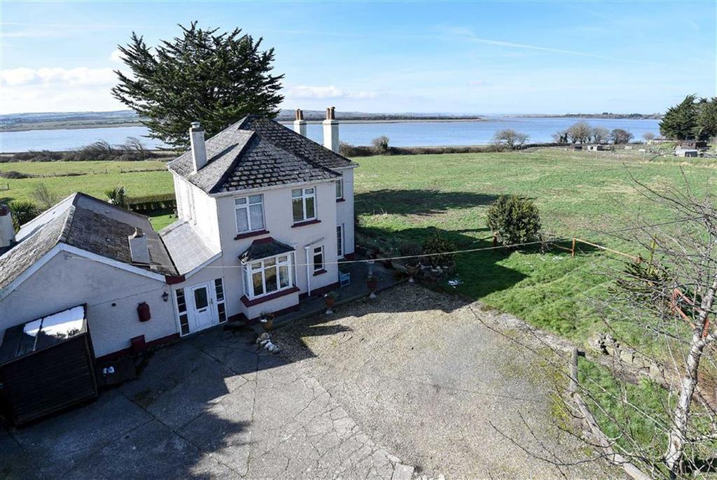 Detached Properties For Sale In Barnstaple