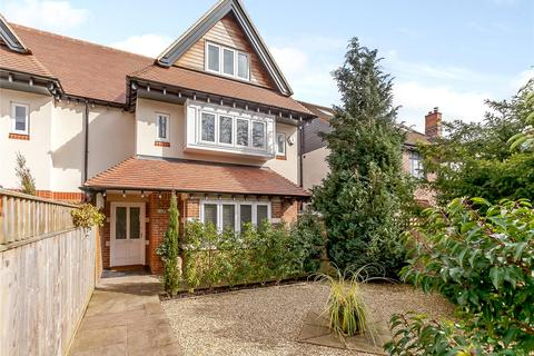 4 bedroom semi-detached house for sale - Banbury Road, Oxford