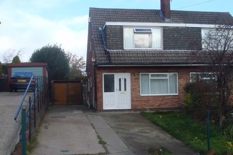 3 bedroom semi-detached house for sale - Leyside Drive, Allerton, Bradford, West Yorkshire