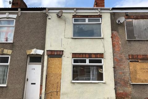3 bedroom terraced house for sale - Rutland Street, Grimsby DN32