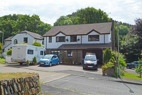 4 bedroom detached house for sale - Tavern Gardens, Weare Giffard, Bideford, Devon, EX39