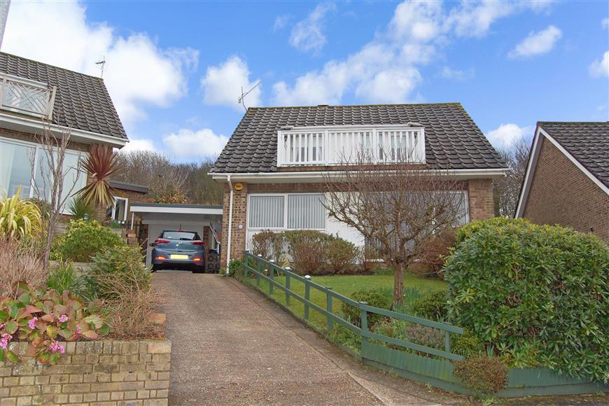 Seabrook Court Hythe Kent 3 Bed Detached House For Sale