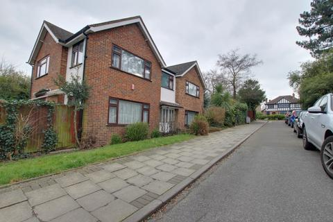 4 bedroom detached house to rent - Green Close, Bromley, BR2
