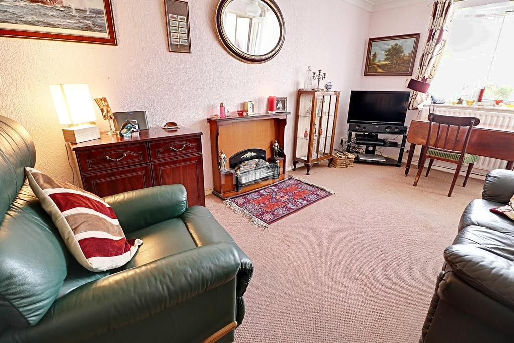 To Rent Two Bedroom Property Chesney Road Glebe Park Lincoln