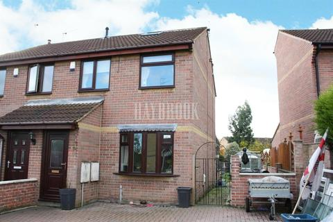 3 bedroom semi-detached house for sale - Orgreave Road, Catcliffe