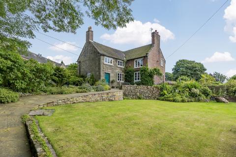 4 bedroom cottage for sale - Stanley Bank, Stanley, Stoke-on-Trent, ST9 9LT
