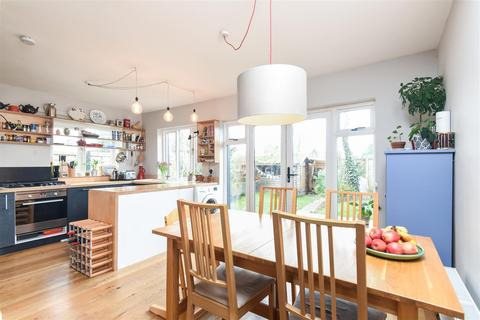 2 bedroom semi-detached house for sale - Barton Road, Headington